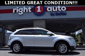 2010 Ford Edge for sale in Huntersville, NC