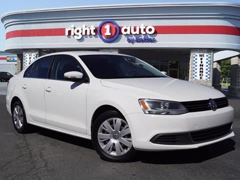 2013 Volkswagen Jetta for sale in Huntersville, NC