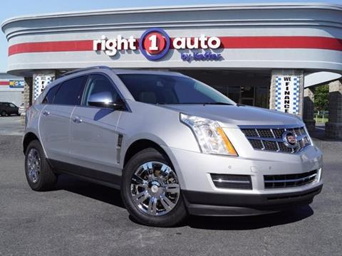 2012 Cadillac SRX for sale in Huntersville, NC