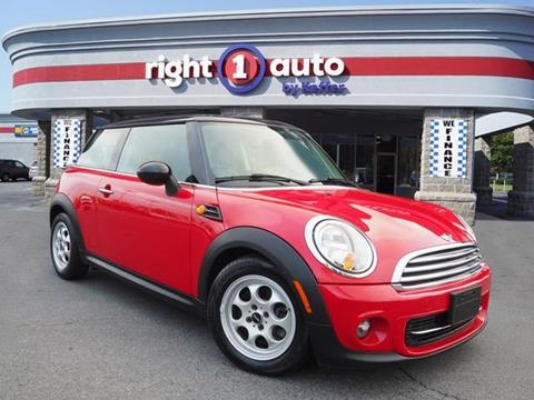 2013 MINI Hardtop for sale in Huntersville, NC