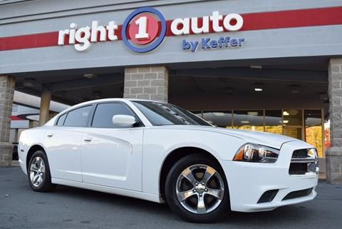 2012 Dodge Charger for sale in Huntersville, NC