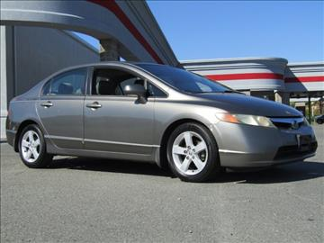 2006 Honda Civic for sale in Huntersville, NC
