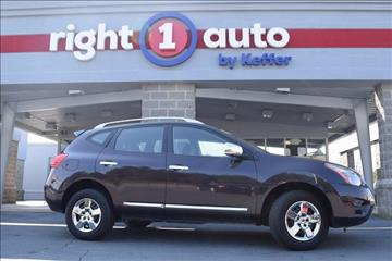2015 Nissan Rogue Select for sale in Huntersville, NC