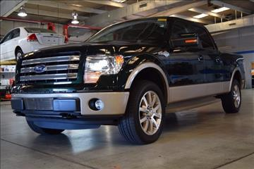 2013 Ford F-150 for sale in Huntersville, NC