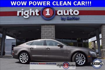 2013 Audi A7 for sale in Huntersville, NC