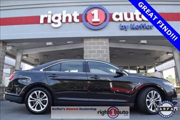 2013 Ford Taurus for sale in Huntersville, NC