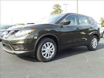 2016 Nissan Rogue for sale in Roswell, GA