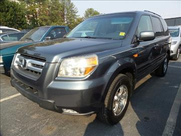 2006 Honda Pilot for sale in Roswell, GA
