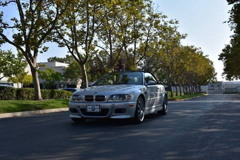 2003 BMW M3 for sale in Fremont, CA