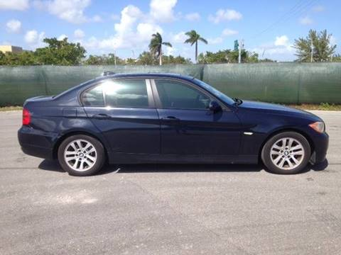 2006 BMW 3 Series for sale in Pompano Beach, FL