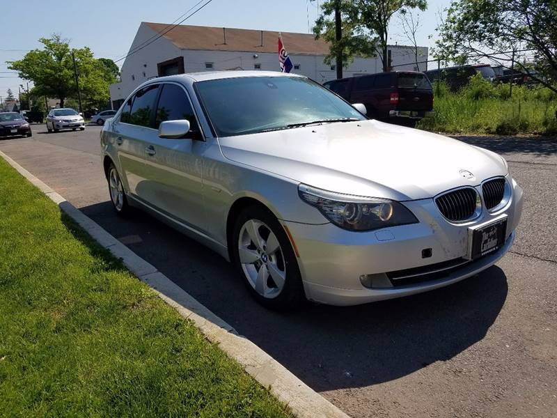 2008 BMW 5 Series AWD 528xi 4dr Sedan Luxury - New Brunswick NJ