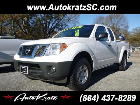 C L Used Cars Anderson Sc