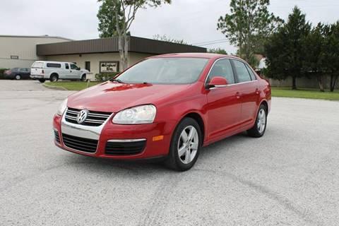 2009 Volkswagen Jetta for sale in Largo, FL
