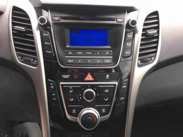 2017 Hyundai Elantra GT for sale at Chads Auto Center in Oologah OK