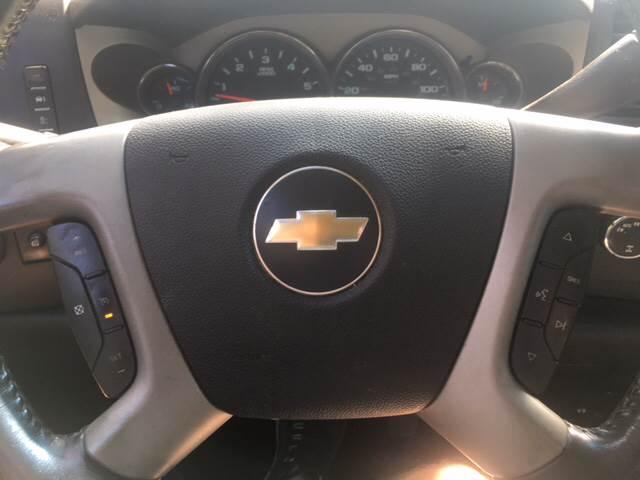 2008 Chevrolet Silverado 1500 for sale at Chads Auto Center in Oologah OK