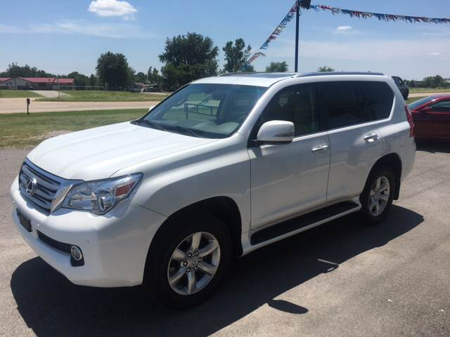 2011 Lexus GX 460 for sale at Chads Auto Center in Oologah OK