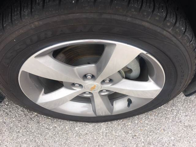 2011 Chevrolet Malibu for sale at Chads Auto Center in Oologah OK