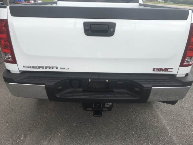2013 GMC Sierra 2500HD for sale at Chads Auto Center in Oologah OK