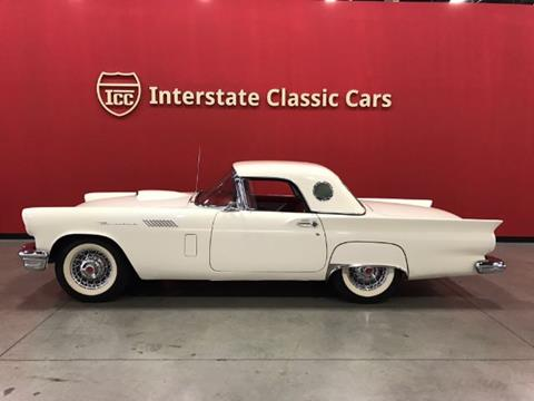 1957 Ford Thunderbird for sale in Dallas, TX