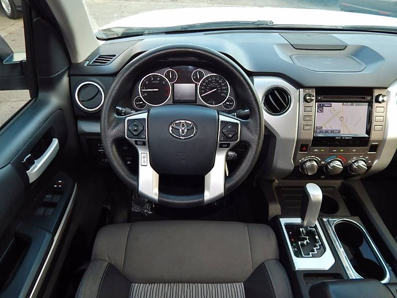 2014 Toyota Tundra for sale at BEST DEAL MOTORS INC. CARS AND TRUCKS FOR SALE in North Hollywood , Los Angeles CA