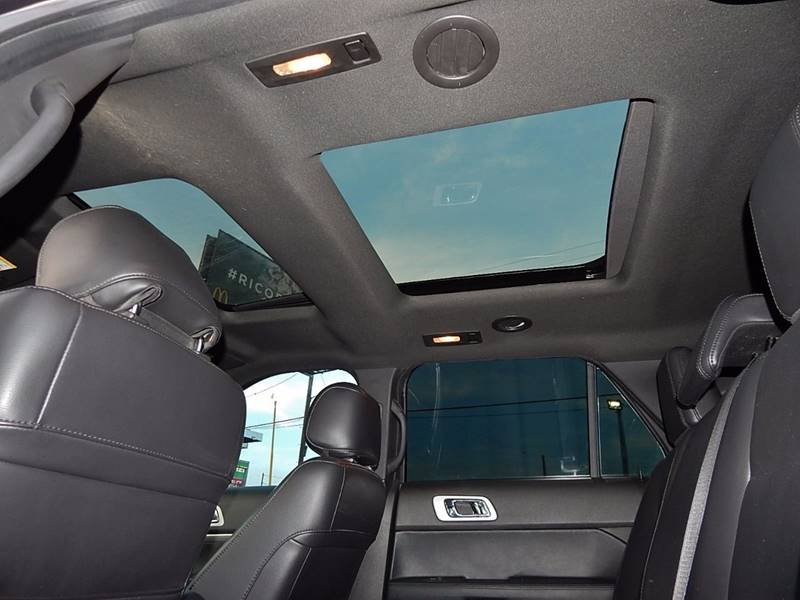 2012 Ford Explorer for sale at BEST DEAL MOTORS INC. CARS AND TRUCKS FOR SALE in North Hollywood , Los Angeles CA