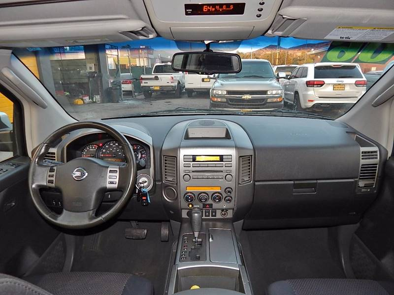 2006 Nissan Armada for sale at BEST DEAL MOTORS INC. CARS AND TRUCKS FOR SALE in North Hollywood , Los Angeles CA
