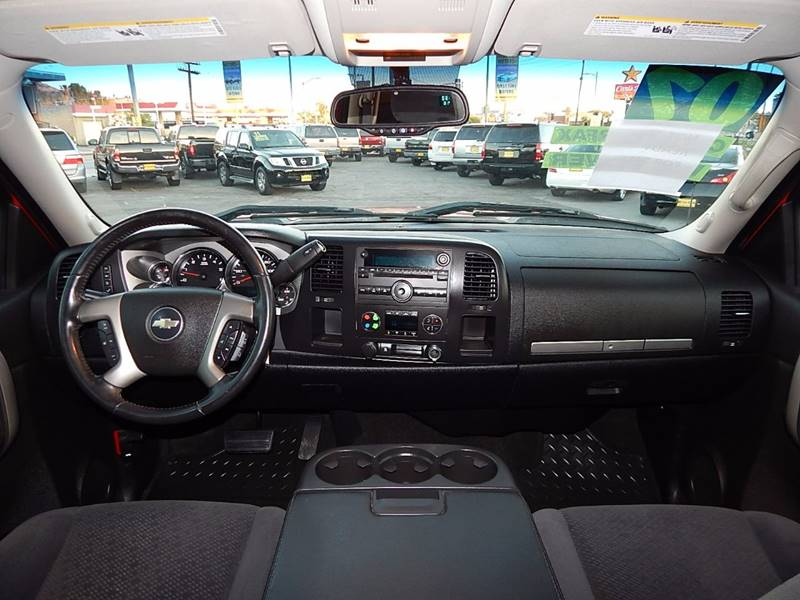 2007 Chevrolet Silverado 1500 for sale at BEST DEAL MOTORS INC. CARS AND TRUCKS FOR SALE in North Hollywood , Los Angeles CA