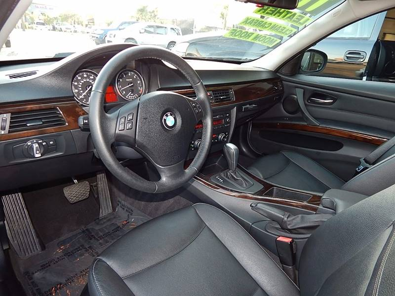 2011 BMW 3 Series for sale at BEST DEAL MOTORS INC. CARS AND TRUCKS FOR SALE in Sun Valley, CA