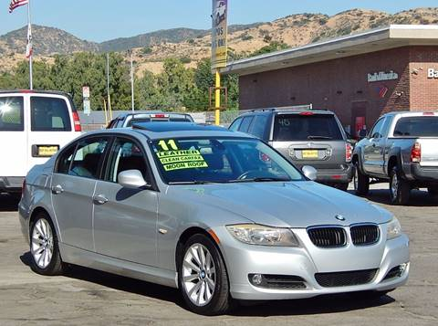 2011 BMW 3 Series for sale at BEST DEAL MOTORS INC. CARS AND TRUCKS FOR SALE in North Hollywood , Los Angeles CA