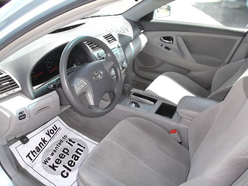 2007 Toyota Camry for sale at Quality Auto City Inc. in Laramie WY