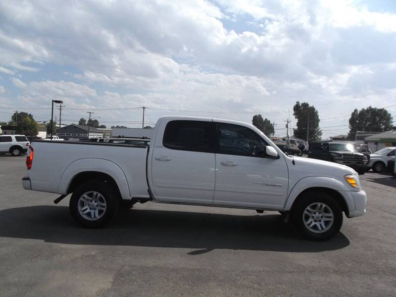2006 Toyota Tundra for sale at Quality Auto City Inc. in Laramie WY
