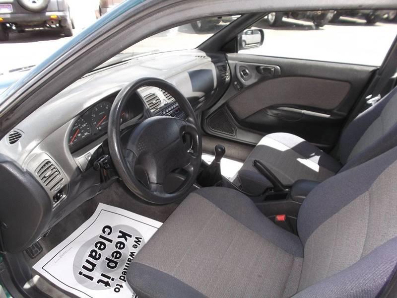 1997 Subaru Legacy for sale at Quality Auto City Inc. in Laramie WY