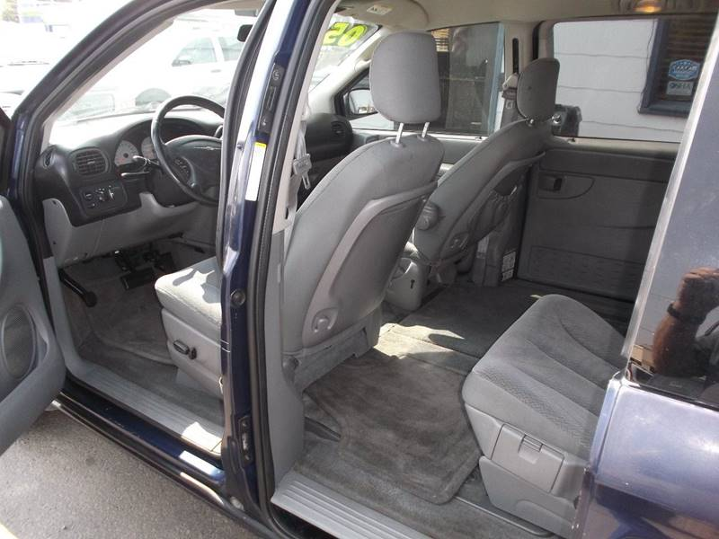 2005 Chrysler Town and Country for sale at Quality Auto City Inc. in Laramie WY
