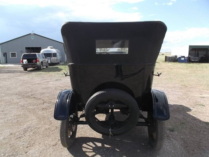1923 Ford Model T for sale at Quality Auto City Inc. in Laramie WY