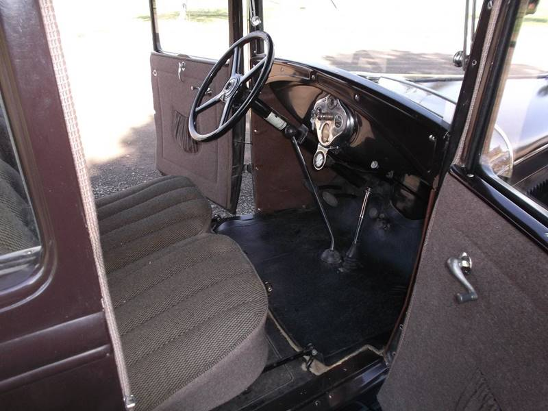 1930 Ford Model A for sale at Quality Auto City Inc. in Laramie WY