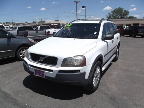 2004 Volvo XC90 for sale in Laramie, WY