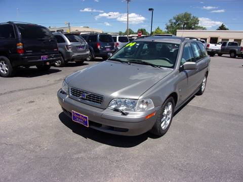 2004 Volvo V40 for sale in Laramie, WY
