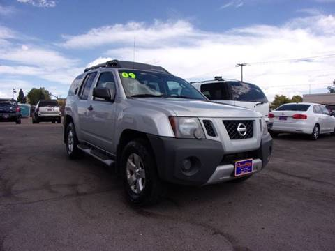 2009 Nissan Xterra For Sale In Marshall Mn Carsforsale