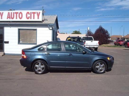 2005 Volvo S40 for sale at Quality Auto City Inc. in Laramie WY