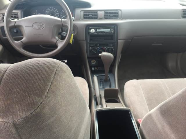 1998 Toyota Camry for sale at Quality Auto City Inc. in Laramie WY
