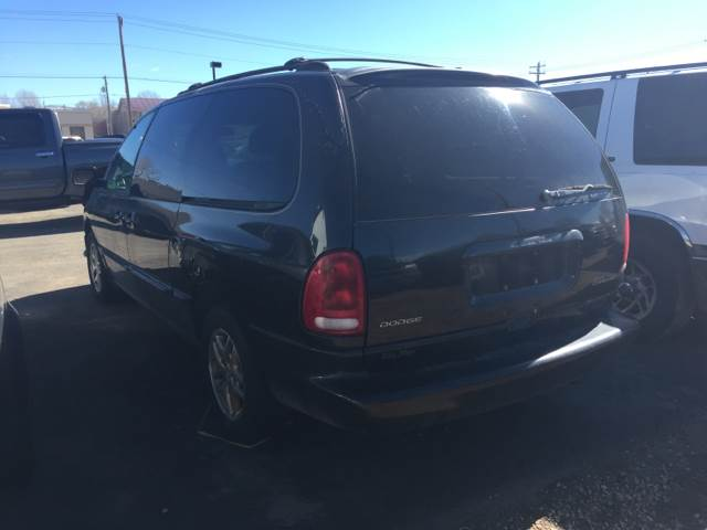 1998 Dodge Grand Caravan for sale at Quality Auto City Inc. in Laramie WY