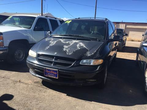 1998 Dodge Grand Caravan for sale in Laramie, WY