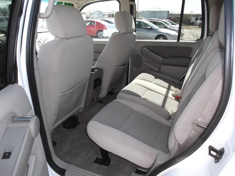 2007 Ford Explorer for sale at Quality Auto City Inc. in Laramie WY