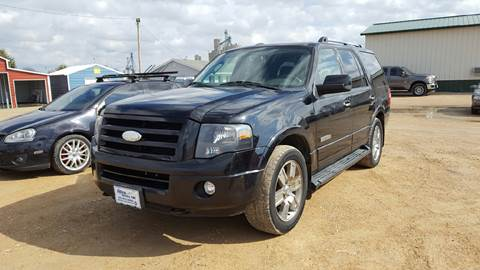 2007 Ford Expedition for sale in Britt IA