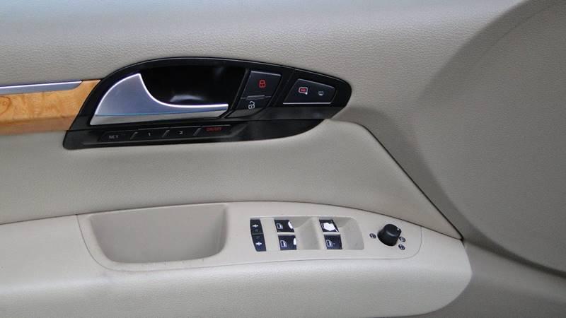 2007 Audi Q7 AWD 4.2 Premium quattro 4dr SUV - Lexington KY