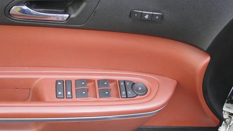 2007 GMC Acadia AWD SLT-2 4dr SUV - Lexington KY
