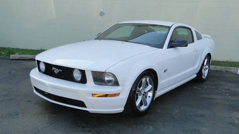2007 Ford Mustang for sale in Lexington, KY