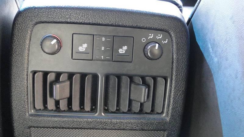2006 Cadillac STS V8 4dr Sedan - Lexington KY