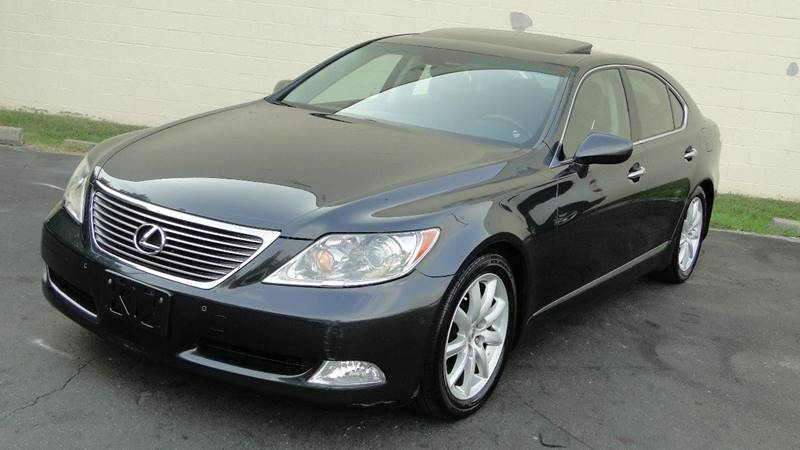 2008 Lexus LS 460 4dr Sedan - Lexington KY