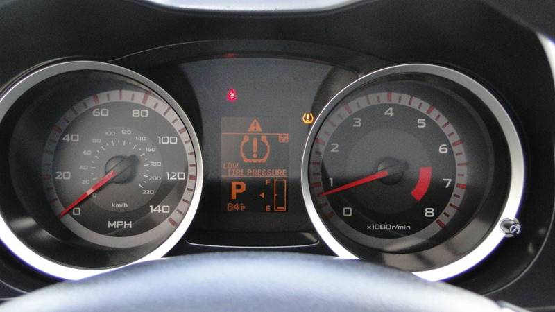 2009 Mitsubishi Lancer ES Sport 4dr Sedan CVT - Lexington KY